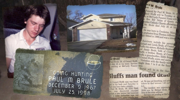 Images Tagged Paul Brule Iowa Cold Cases