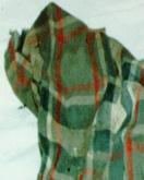 un IDed man shirt