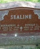 Bernadene Sealine