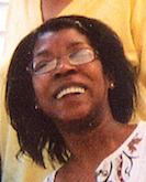Juanita Lagrone