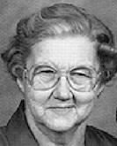 Mildred Clemenson