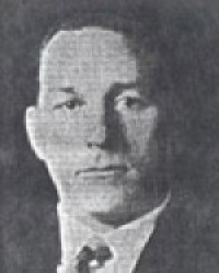George W. Mattern (Courtesy Iowa Dept. of Public Safety)