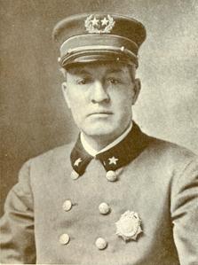 Des Moines Police Chief C.C. Jackson (Courtesy Des Moines Police Dept.)