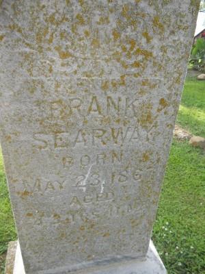 frank-searway-gravestone