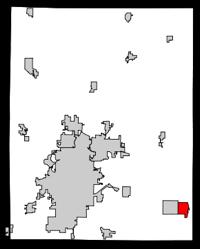 Lisbon in Cedar County