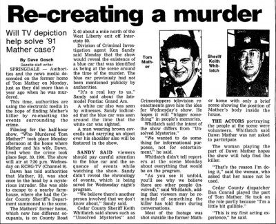 1992-11-17-CRG-tom-mather-recreating-murder