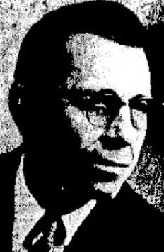 Donald Nervig