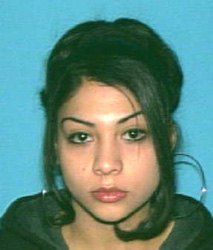 Jeannie Hernandez (Courtesy Iowa Department of Public Safety)