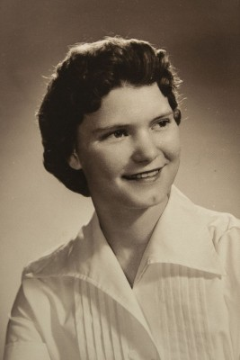 Lucille DeVries (Courtesy Mason City Globe Gazette)