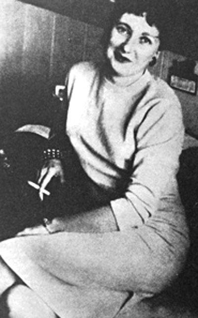 Ramona Jean Cox