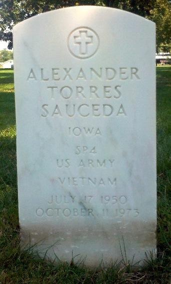 Alexander Torres Sauceda | Iowa Cold Cases