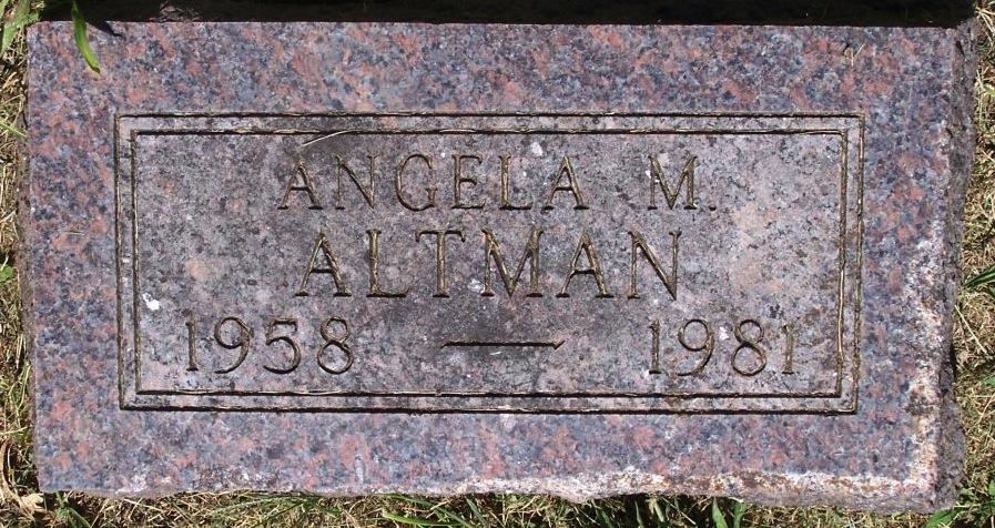 angela-altman-gravestone