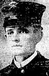 Clifford B. Cook (Courtesy Waterloo Courier)