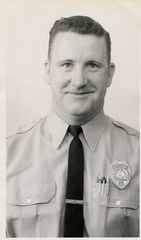 Officer John L. Stephens