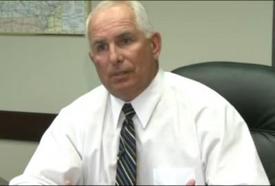 DCI Director John Quinn