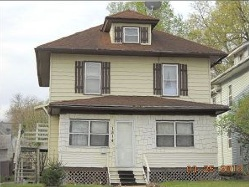 Kevin Clark was slain at this home in Sioux City (Courtesy Woodbury County Assessor's Office)