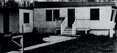 James Harsch murder trailer