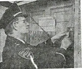 Lt. Gil Koos