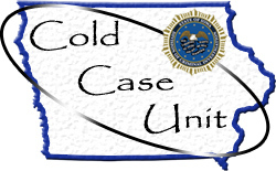 DCI Cold Case Unit