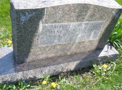 diane-schofield-gravestone
