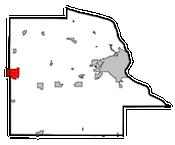 Dyersville Iowa