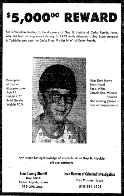 guy-heckle-reward-CRG-5-26-1974