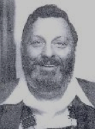 John Johnson (Courtesy Iowa Department of Public Safety)