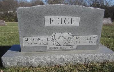 margaret-feige-gravestone