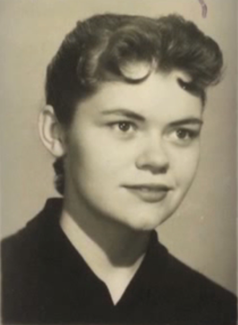marlene-padfield-high-school-photo
