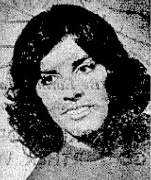 Mary K. Senne (Courtesy Des Moines Register)