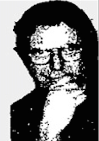 Robert Clary (Courtesy The Clinton Herald)