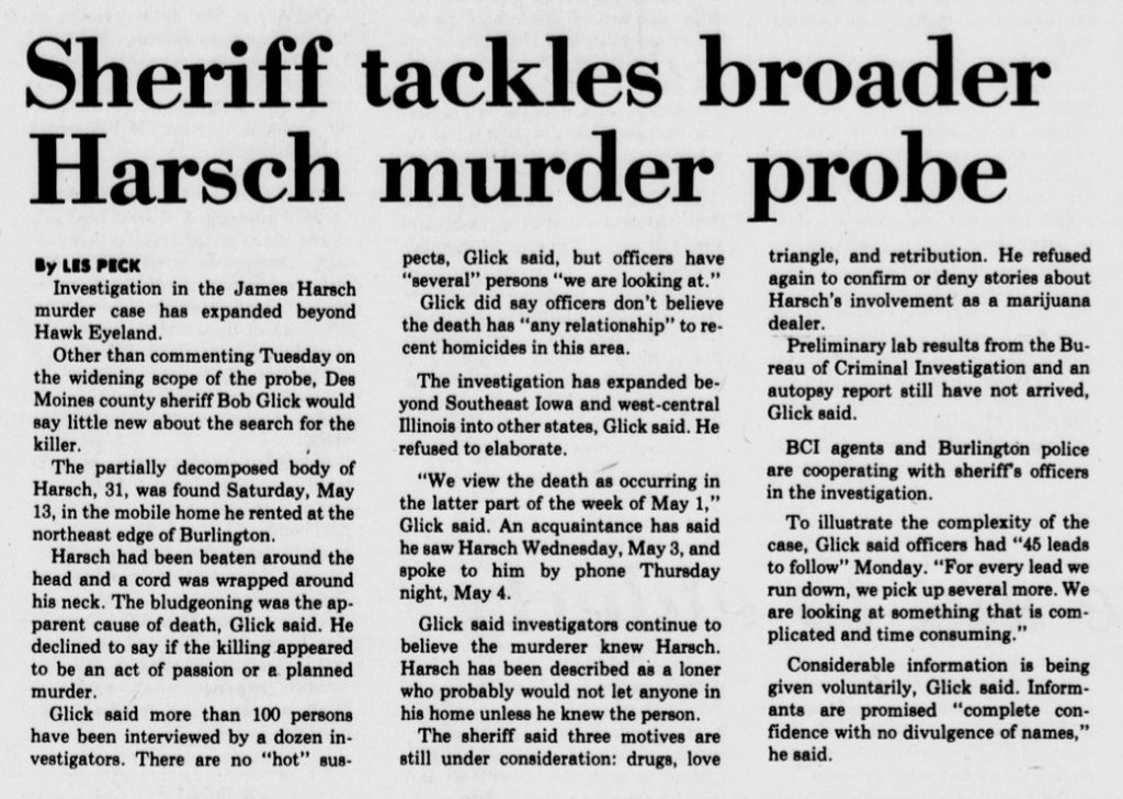 sheriff-tackles-james-harsch-murder-probe