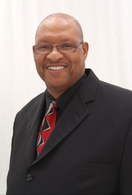 Wendell Beets 2014 COGIC