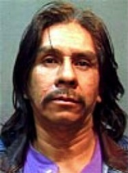 Wilbur Brown (Courtesy Sioux City Police Dept.)