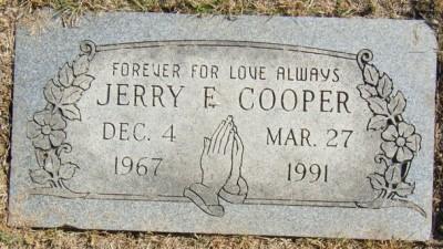 jerry-cooper-gravestone