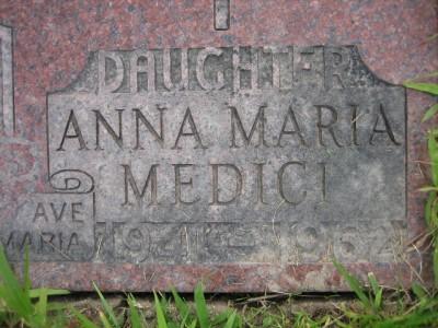 anna-maria-medici-gravestone