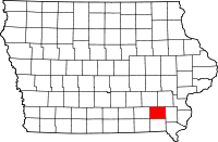 Jefferson County, Iowa