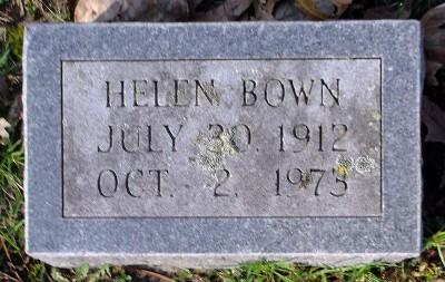 helen-bown-gravestone