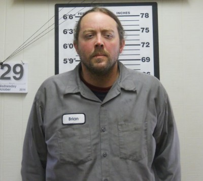 Brian Davis, 34 (Courtesy Iowa Department of Public Safety)