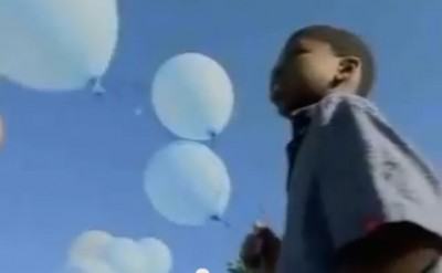 balloon-release-for-aubrey-young-kcrg-june-2011