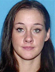 Jackie Douthart (Courtesy Iowa Department of Public Safety)