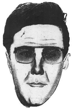 Suspect in Arnold Sansgaard case