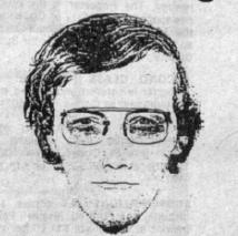 Suspect in Arnold Sansgaard murder