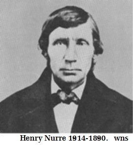 Henry Nurre