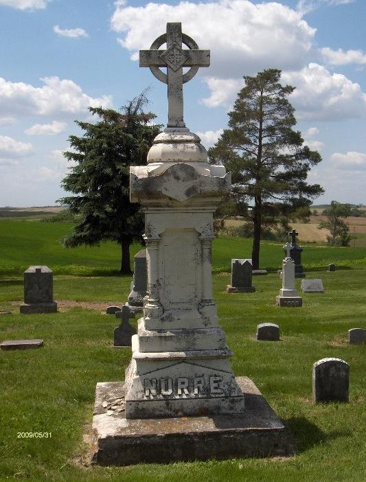 henry-nurre-gravestone