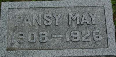 pansy-turnbull-gravestone