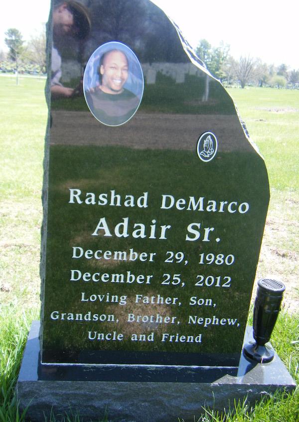 rashad-adair-gravestone-findagrave