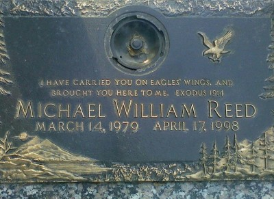 michael-reed-gravestone