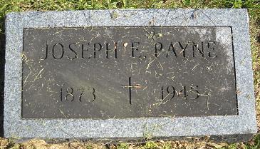 joseph-payne-gravestone