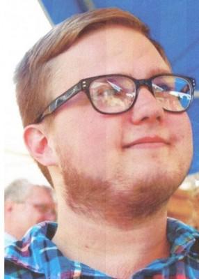 Ethan Kazmerzak (Courtesy NamUs)